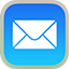 iOs Email Icon